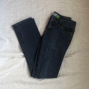 1/2 Short Aeropostale skinny jeans